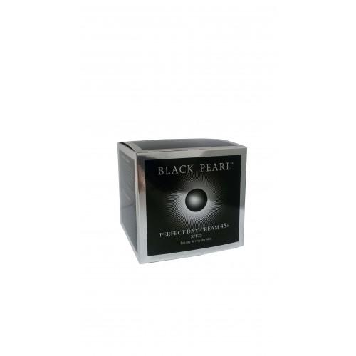 Sea Of Spa AGE Control Black Pearl Perfect Day Cream 45 + SPF 25