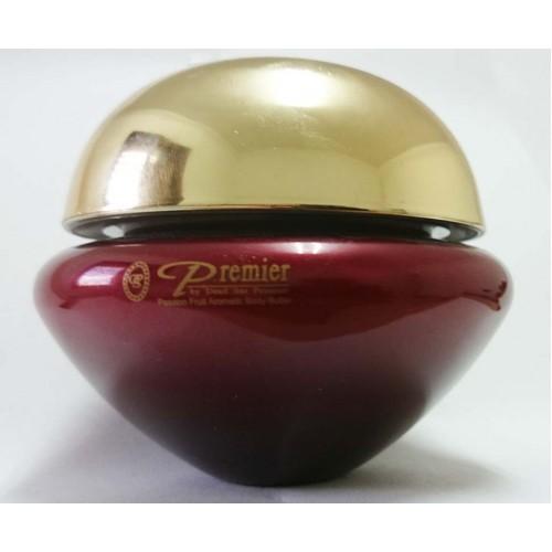 Dead Sea Premier Aromatic Body Butter Passion Fruit 175ml Diamond