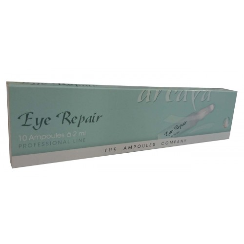 Arcaya Eye Repair 10 Ampoules 2ml each