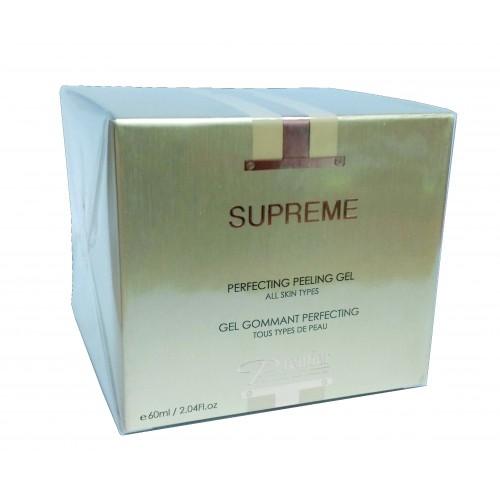 Dead Sea Premier Supreme Perfecting Peeling Gel All Skin Types 60ml
