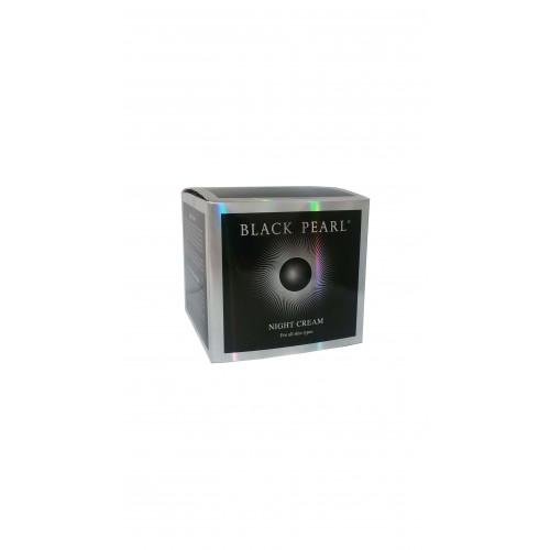 Sea Of Spa AGE Control Black Pearl - Night Cream