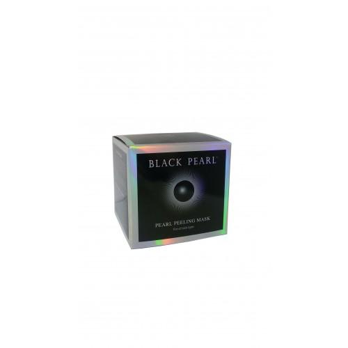 Sea Of Spa AGE Control Black Pearl -Pearl Peeling Mask