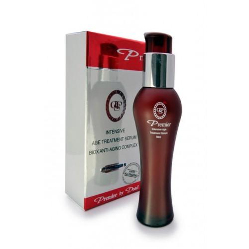 Dead Sea Premier BIOX Intensive Age Treatment Serum