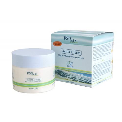 PsoEasy Psoriasis Treatment Cream 250ml