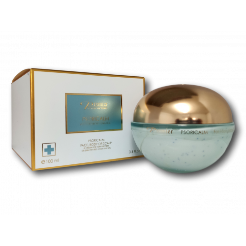 Dead Sea Premier Psoricalm Psoriasis Cream